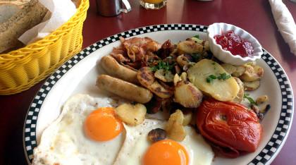 Mandy's Diner Heidelberg