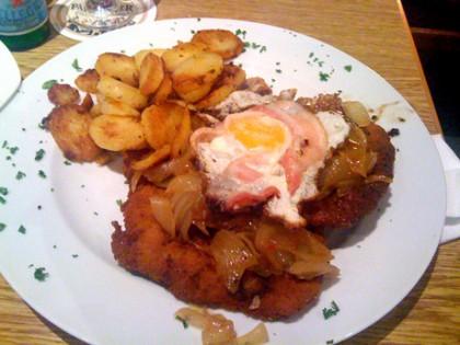 Schnitzel Almöhi