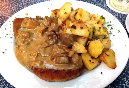 Küche | Blogfood.de