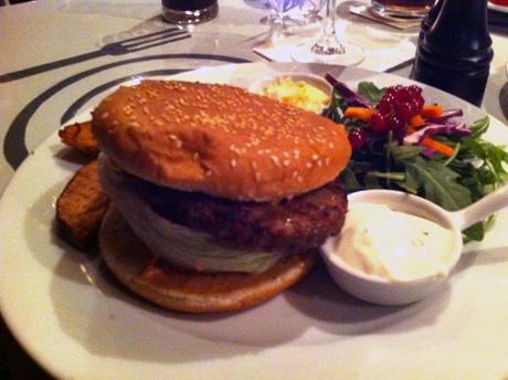 Soleys-Burger